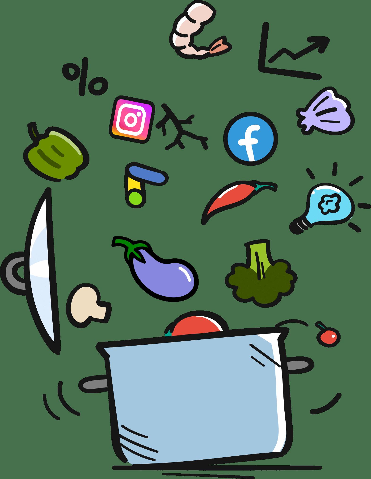 Recette secrete Google ads et Facbook Ads